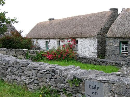 Synge Cottage