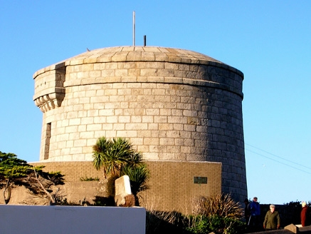 James Joyce Tower