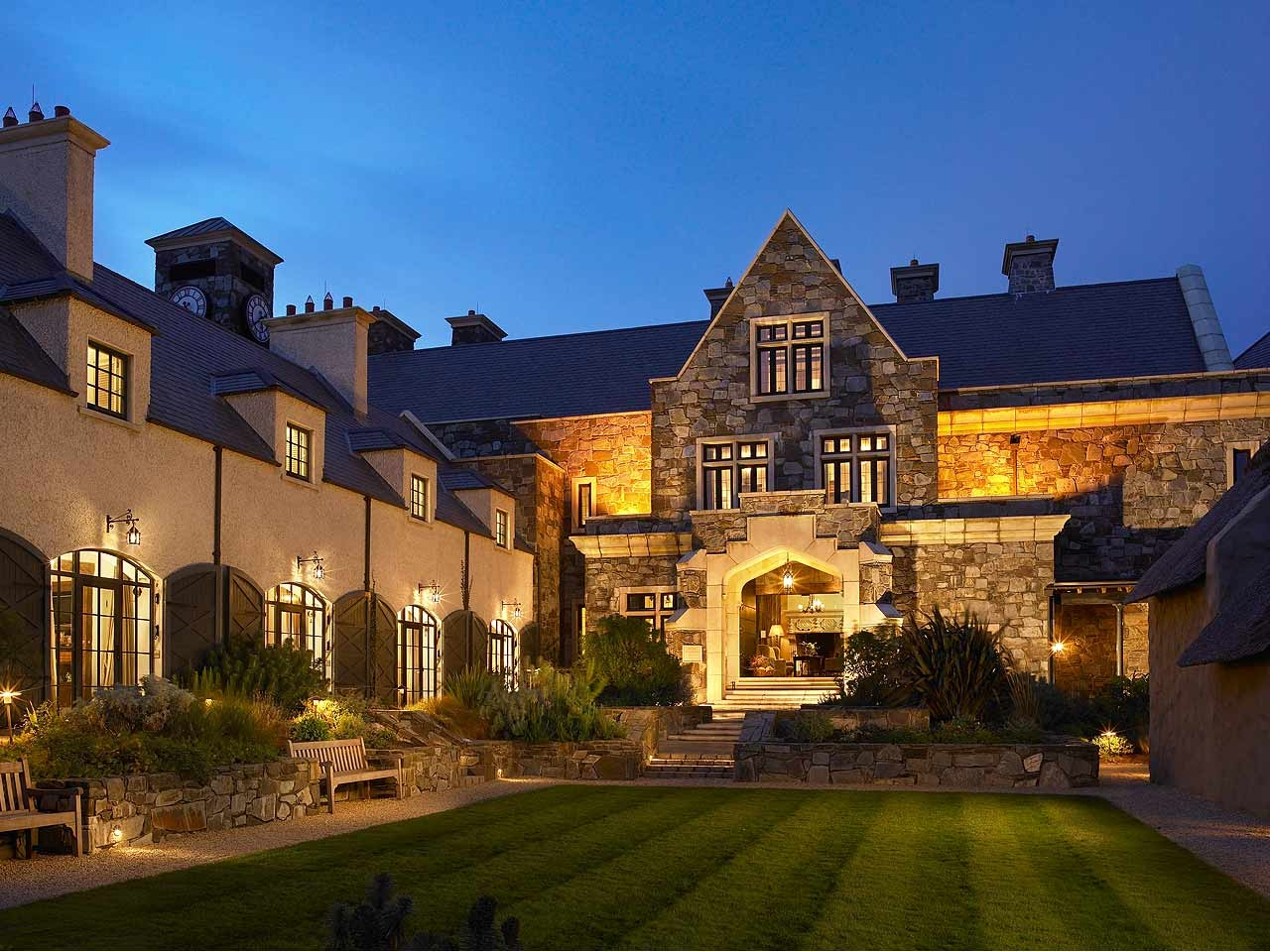 Doonbeg Lodge