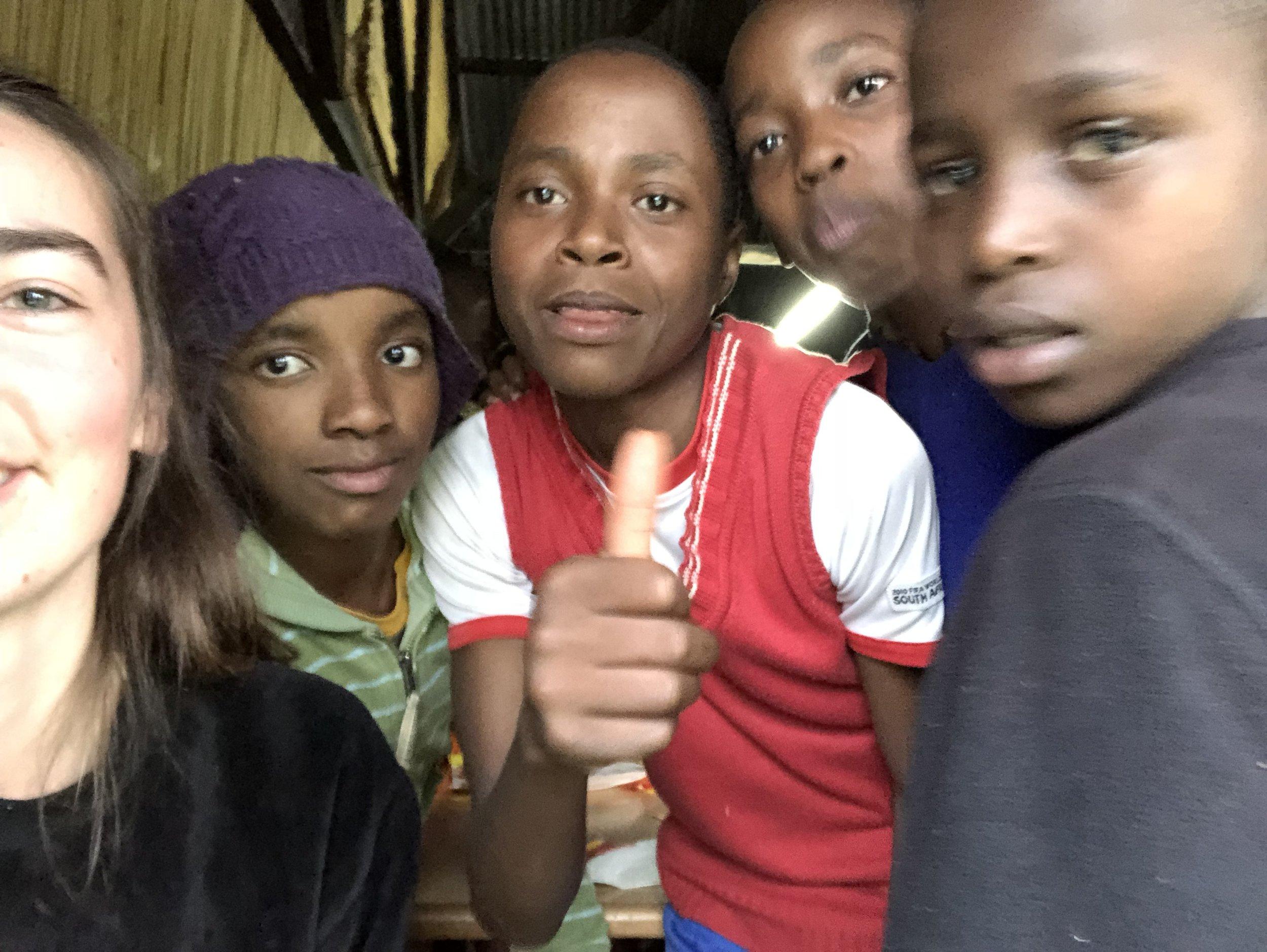 Nairobi lads!