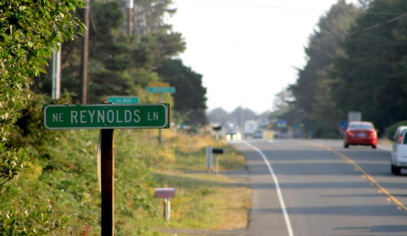 Back to Oregon for some fun Highway photos. Enjoy!