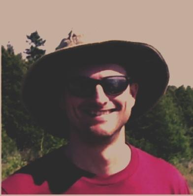MAXIM ANTINORI, DEVELOPER: Max is an educational media developer. He developed the mobile app platform.