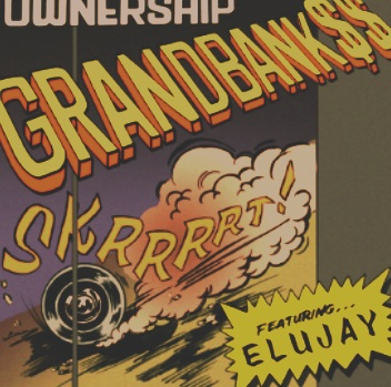 GRANDBANK$$, SOUND DESIGNER & COMPOSER: Grandbank$$ is a composer and editor, specializing in live Jazz and Hip Hop. He soundtracked and edited the audio.