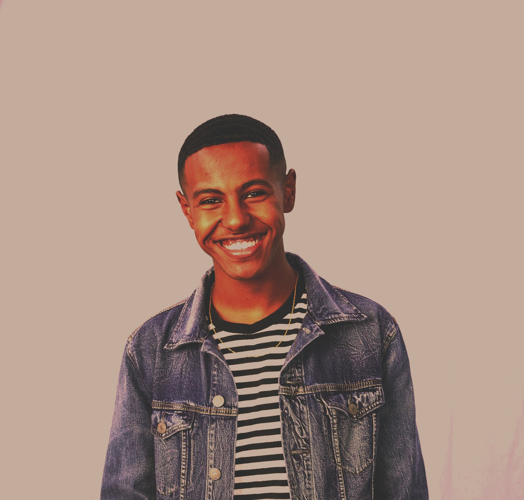 SAMUEL GETACHEW, WRITER PERFORMER: Samuel is a nationally-recognized poet and high school student in Oakland, CA. Samuel wrote and performed the Architect Character.