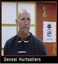 Click Sensei's picture to get his full bio.