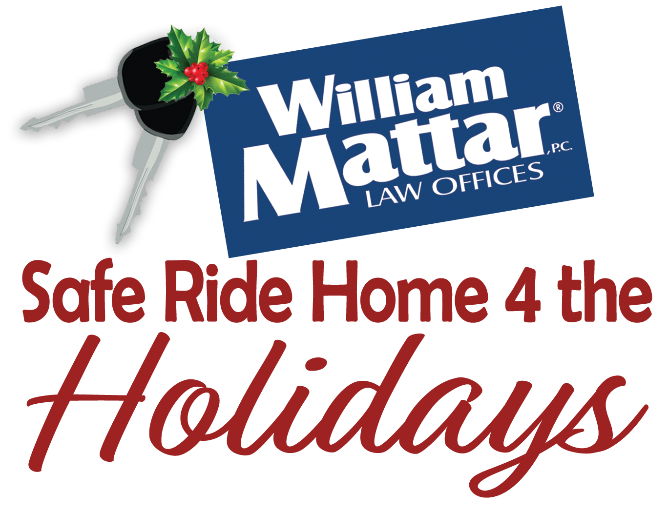 For more information on the Law Offices of William Matter, Please click the logo above.