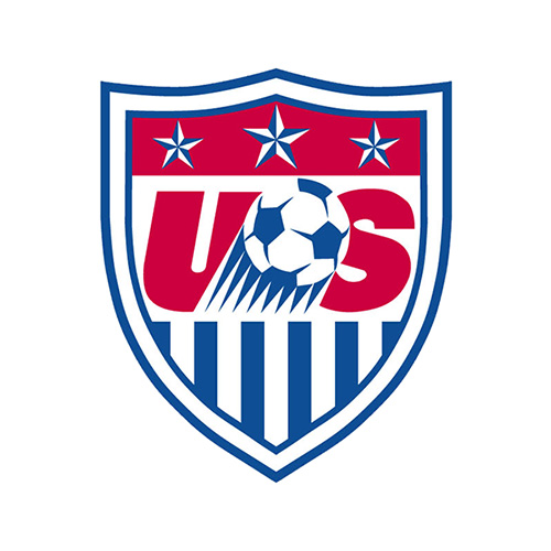 The old U.S. Soccer crest had been on my naughty list for quite some time.