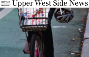 UWSN: BIKE LANE DEBATE CONTINUES AS STUDY FINDS ACCEPTANCE (if link doesn't work please email lisette.eileen@gmail.com)