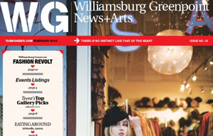 WILLIAMSBURG-GREENPOINT NEWS + ARTS: KING'S PHARMACY FACES OFF WITH DUANE READE