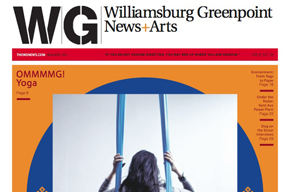 WILLIAMSBURG-GREENPOINT NEWS + ARTS: AN ECO-RETROSPECTIVE LOOKING FORWARD