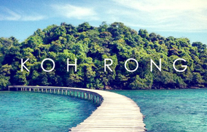 THE HUFFINGTON POST: OTP'S KOH RONG