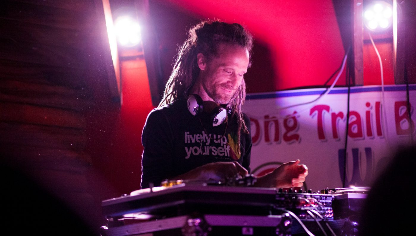 DJ Drez: Don't Stop the Beat