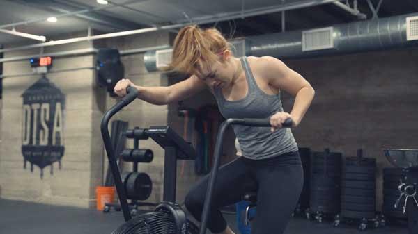 CrossFit Cardio Classes Orange County Fitness