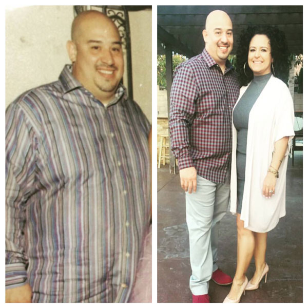 """TEMO'S STORY - """"I have struggled for many years with my weight. It was a great feeling to be able to prove to myself that I can be the one to make the change! I had been a member of multiple gyms throughout the years, but I always found an excuse to not go. Too many people, it is boring, I'm too busy, etc... Luckily a friend introduced me to CrossFit DTSA and I instantly became addicted! CrossFit's competitive style and team atmosphere has been my favorite part of the journey. The coaches were the motivating factor right from the beginning. They know just how hard to push you without being to over-bearing. The members continue to be very welcoming and extremely supportive!"""""""