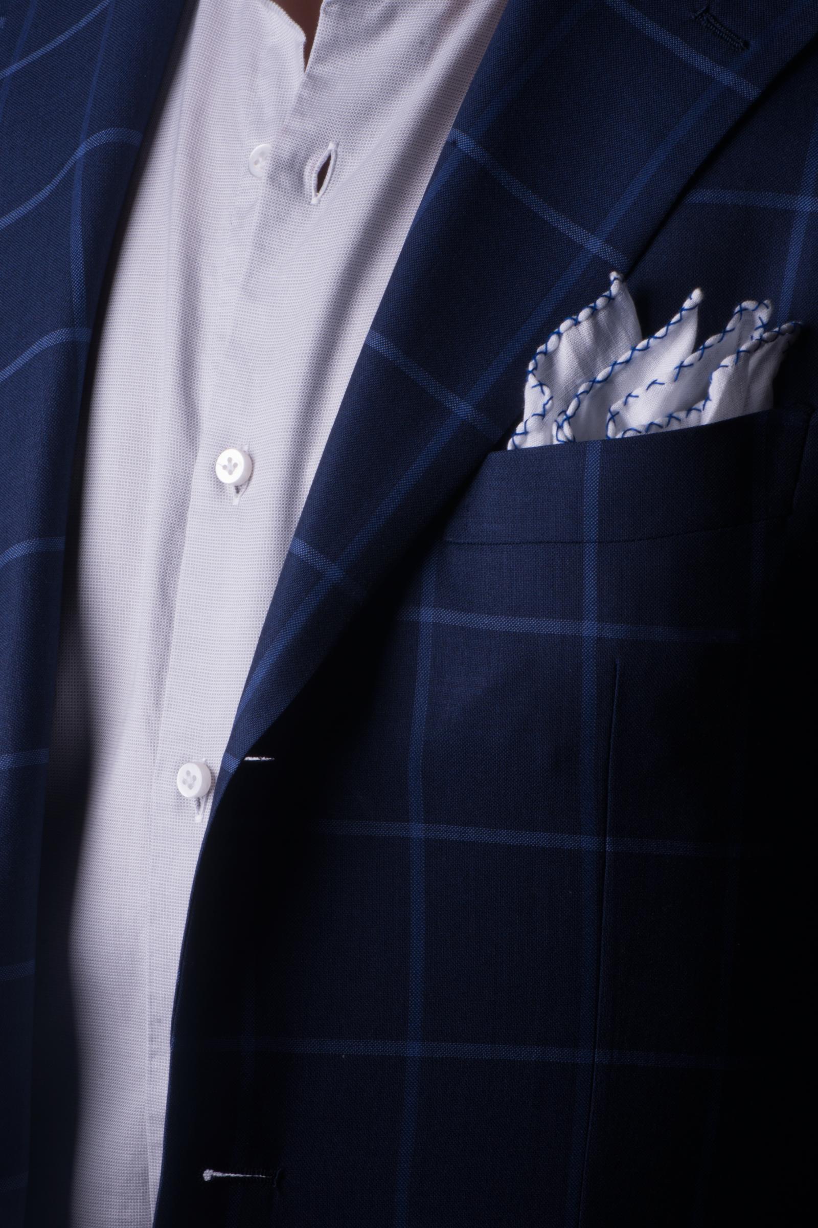 custom-suit-windowpane-pocket-square