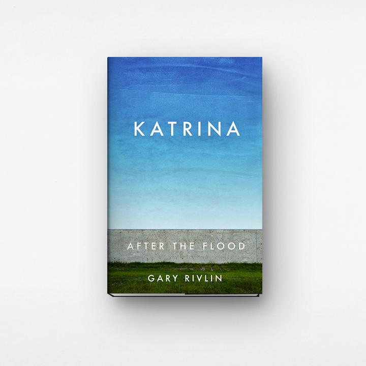 Katrina designed by Julius Reyes