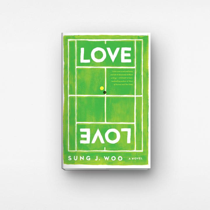 Love Love designed by Jennifer Heuer