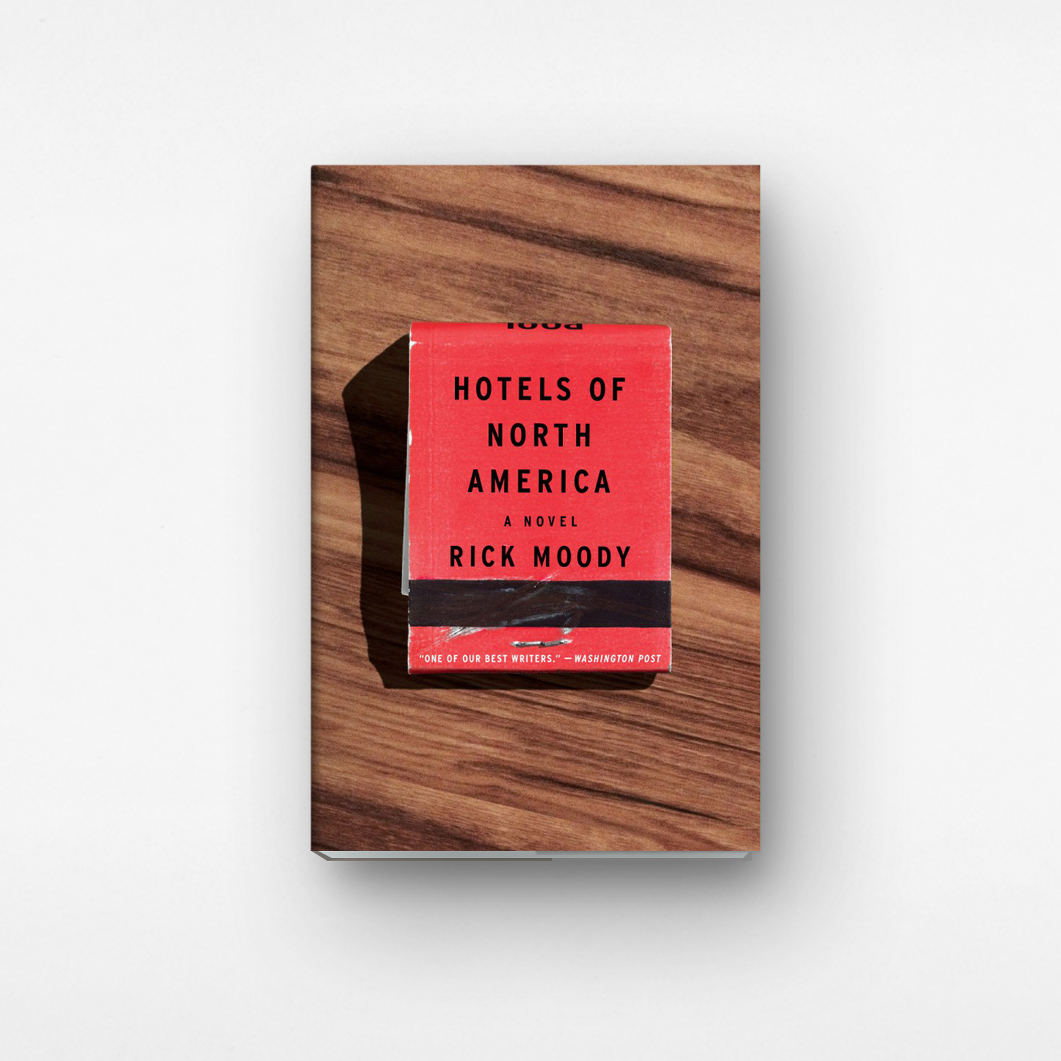 Hotels of North America designed by Keith Hayes