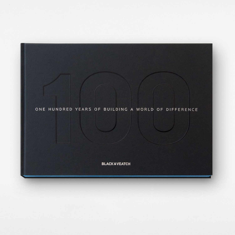 Black & Veatch designed by Design Ranch