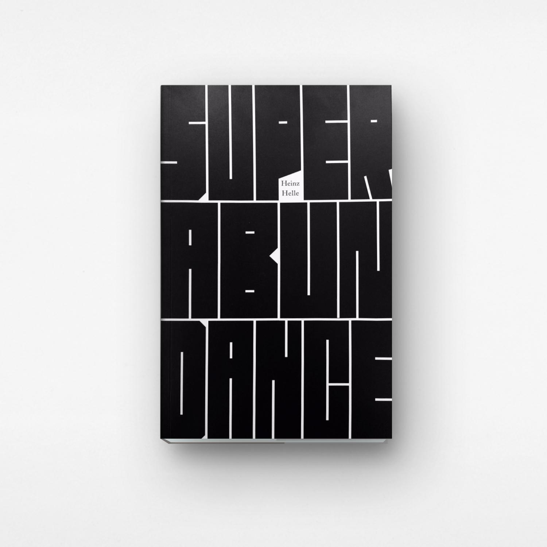 Superabundance designed by Jamie Keenan
