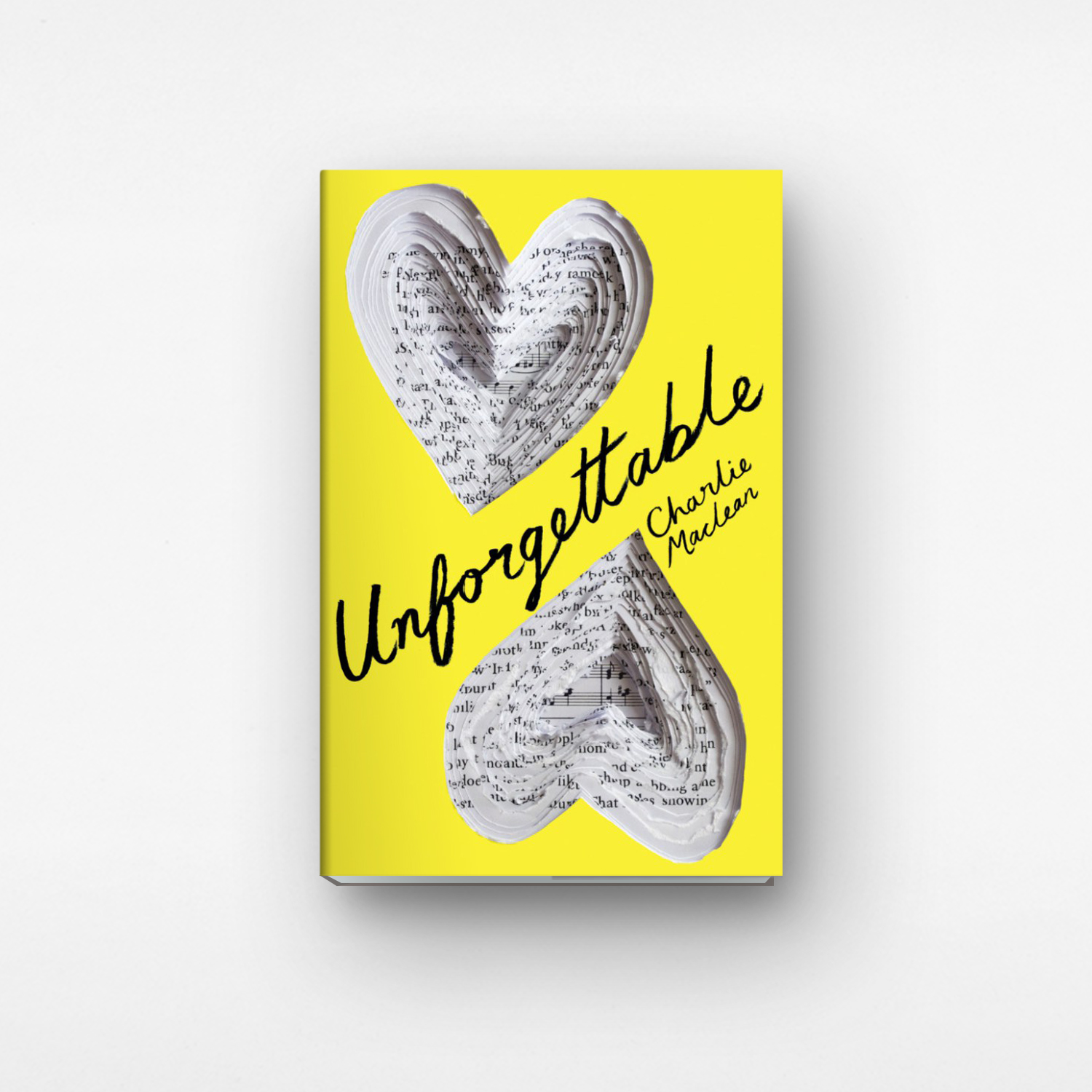 Unforgettable designed by Sinem Erkas