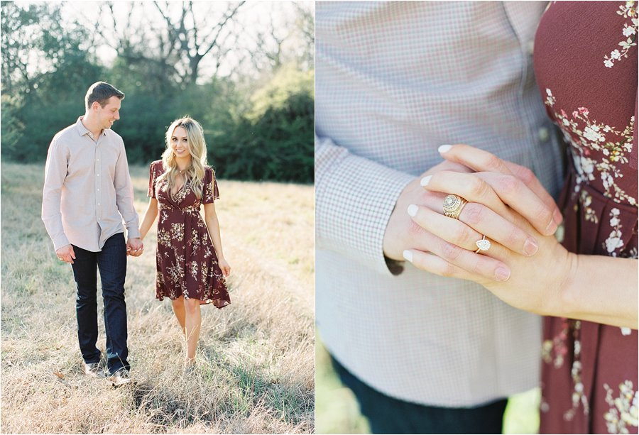Surprise Wedding Proposal, by Dallas destination wedding photographer Tracy Enoch