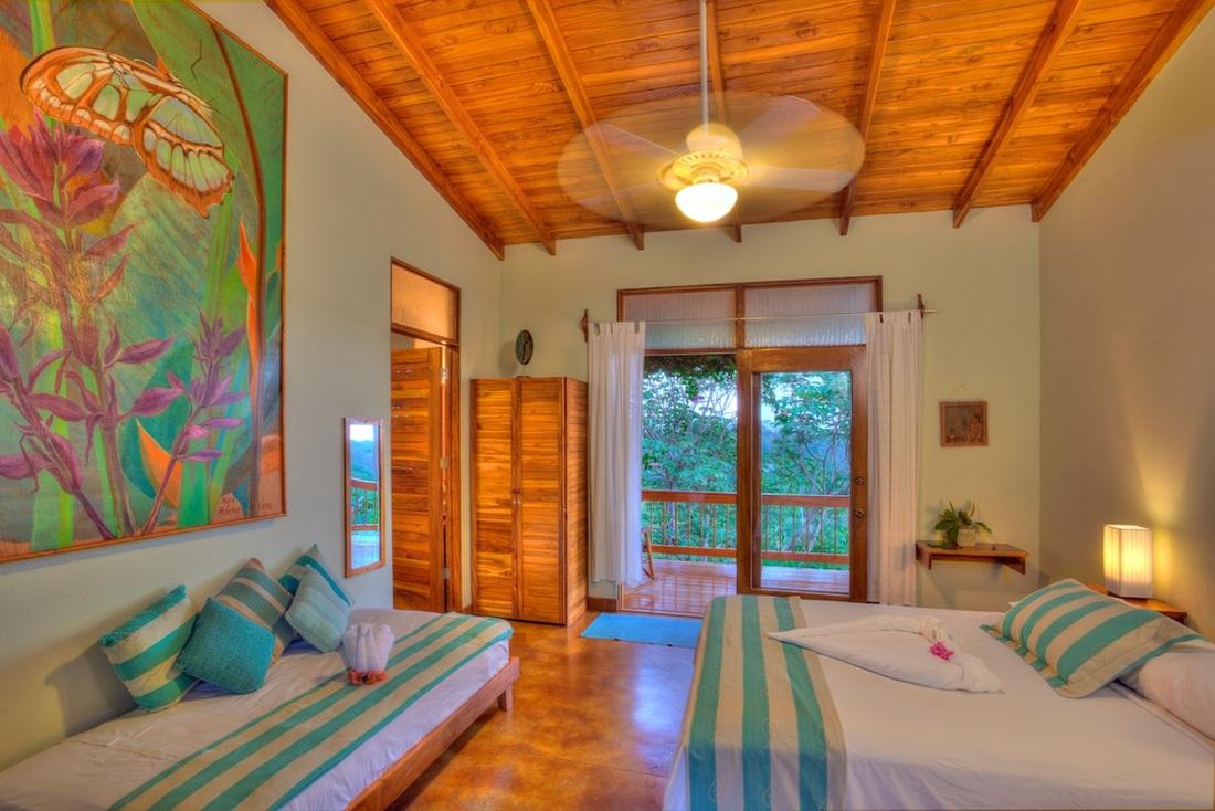 Photo from Costa Rica Yoga Spa