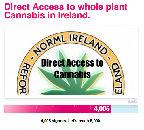 https://secure.avaaz.org/en/petition/Irish_Government_Public_Repersentives_Decriminalisation_of_Cannabis_Plant_in_Ireland/?nVHajkb