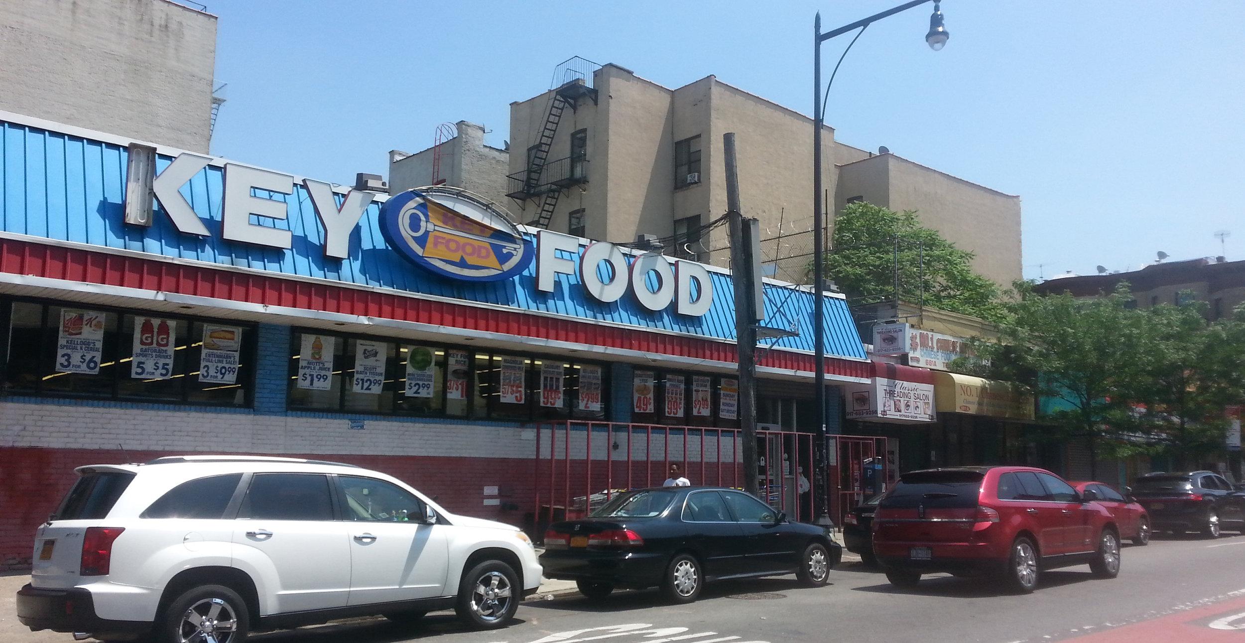 653 Nostrand Ave., Brooklyn, NY. Photo: Darryl Montgomery.