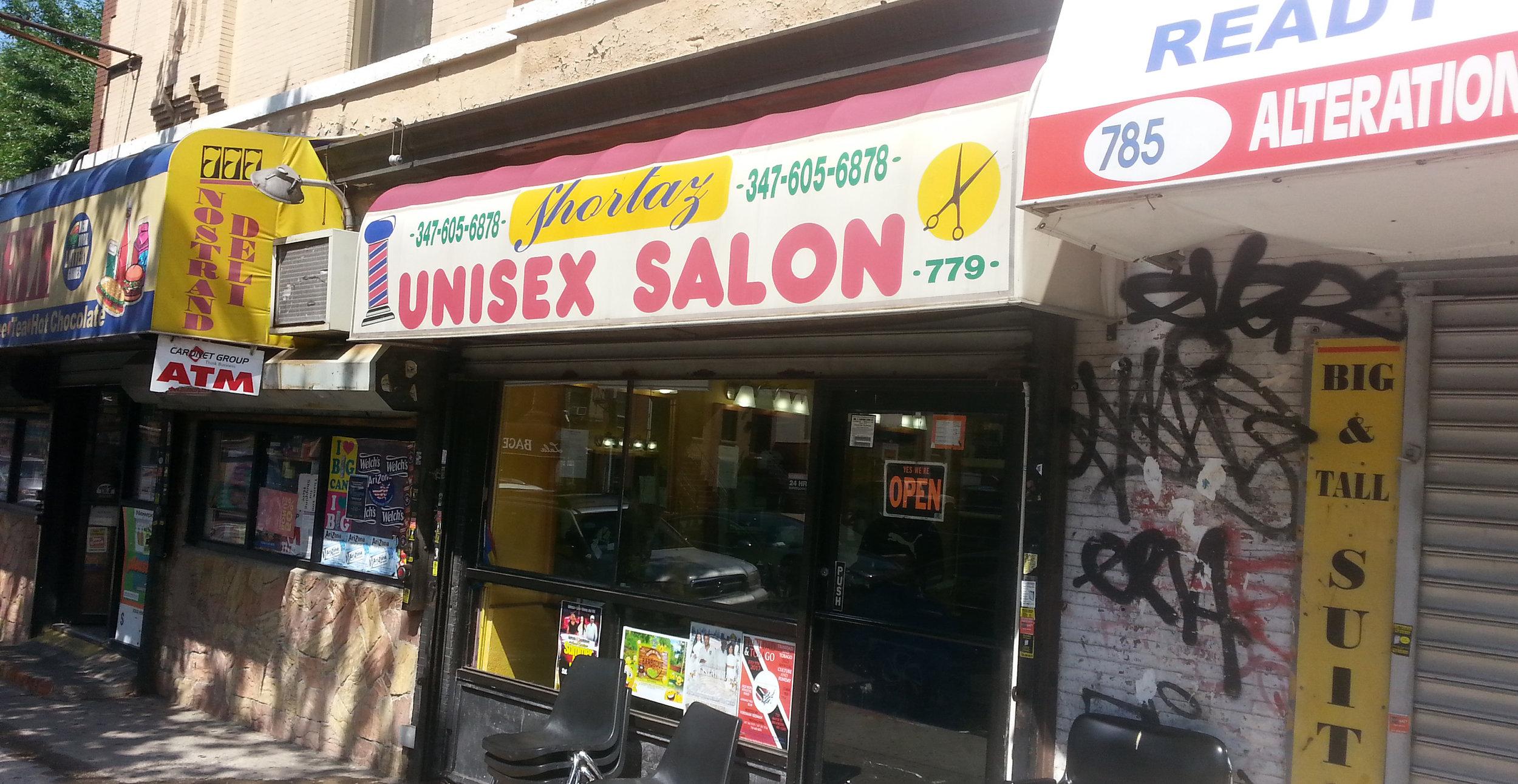 779 Nostrand Ave., Brooklyn, NY. Photo: Darryl Montgomery.