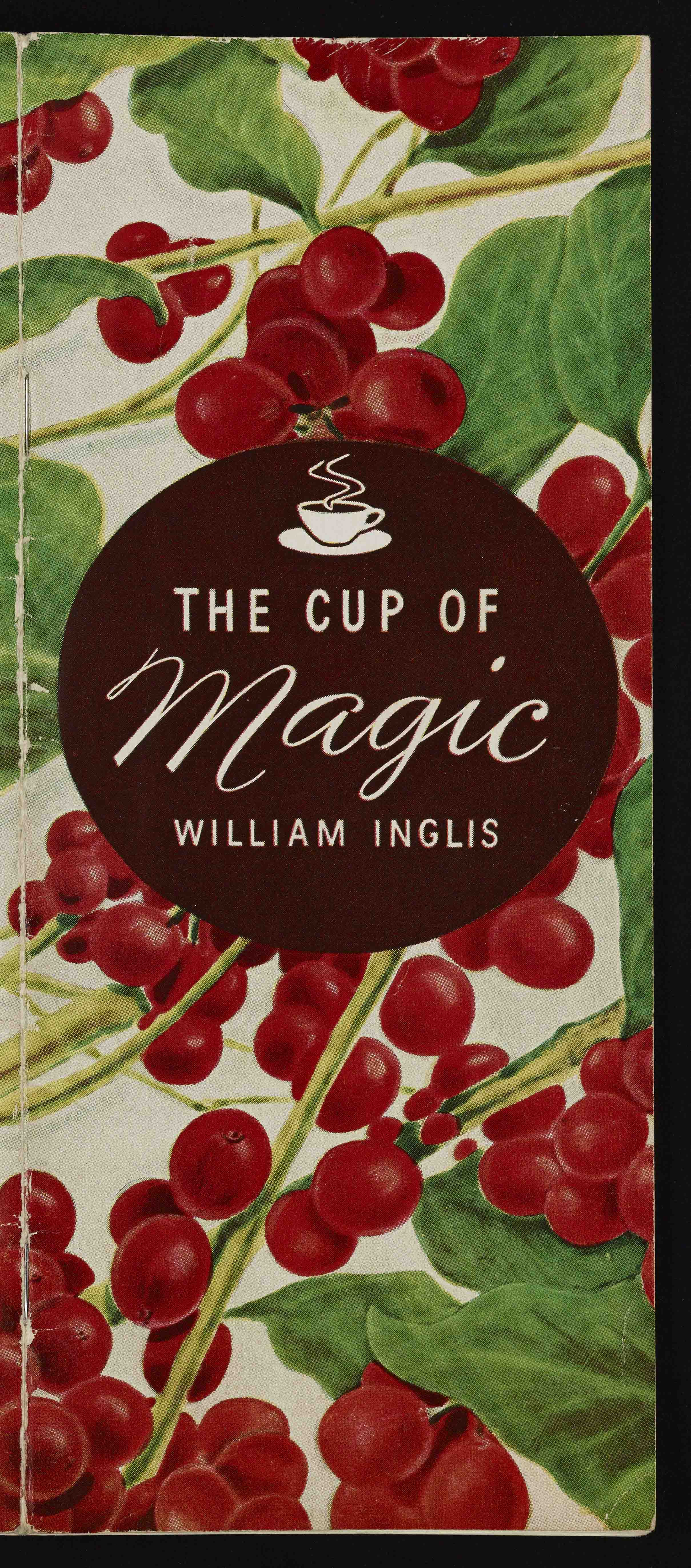 The Cup of Magic