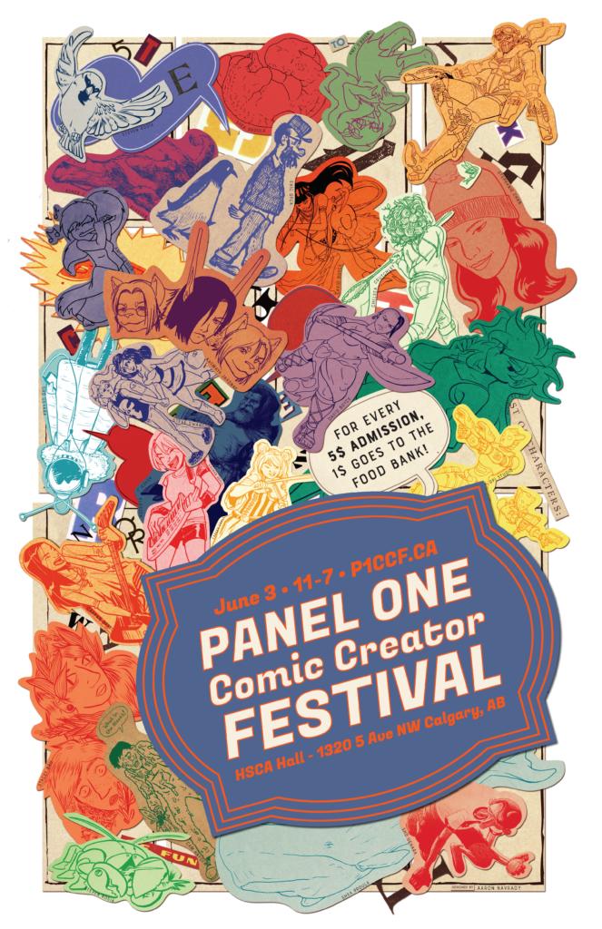 Image credit: Panel One