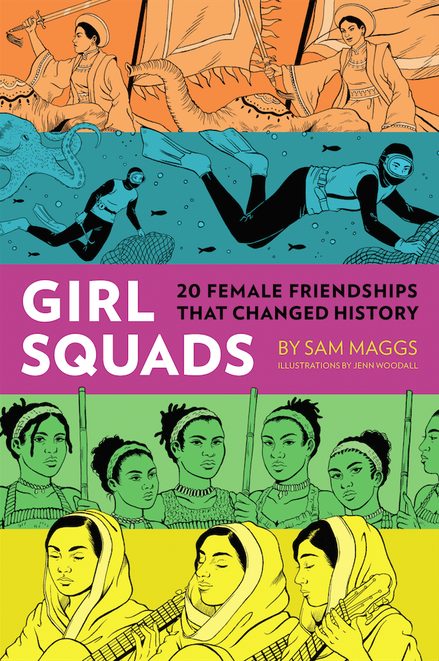 GirlSquads_SamMaggs_GeekNerdNet.jpg