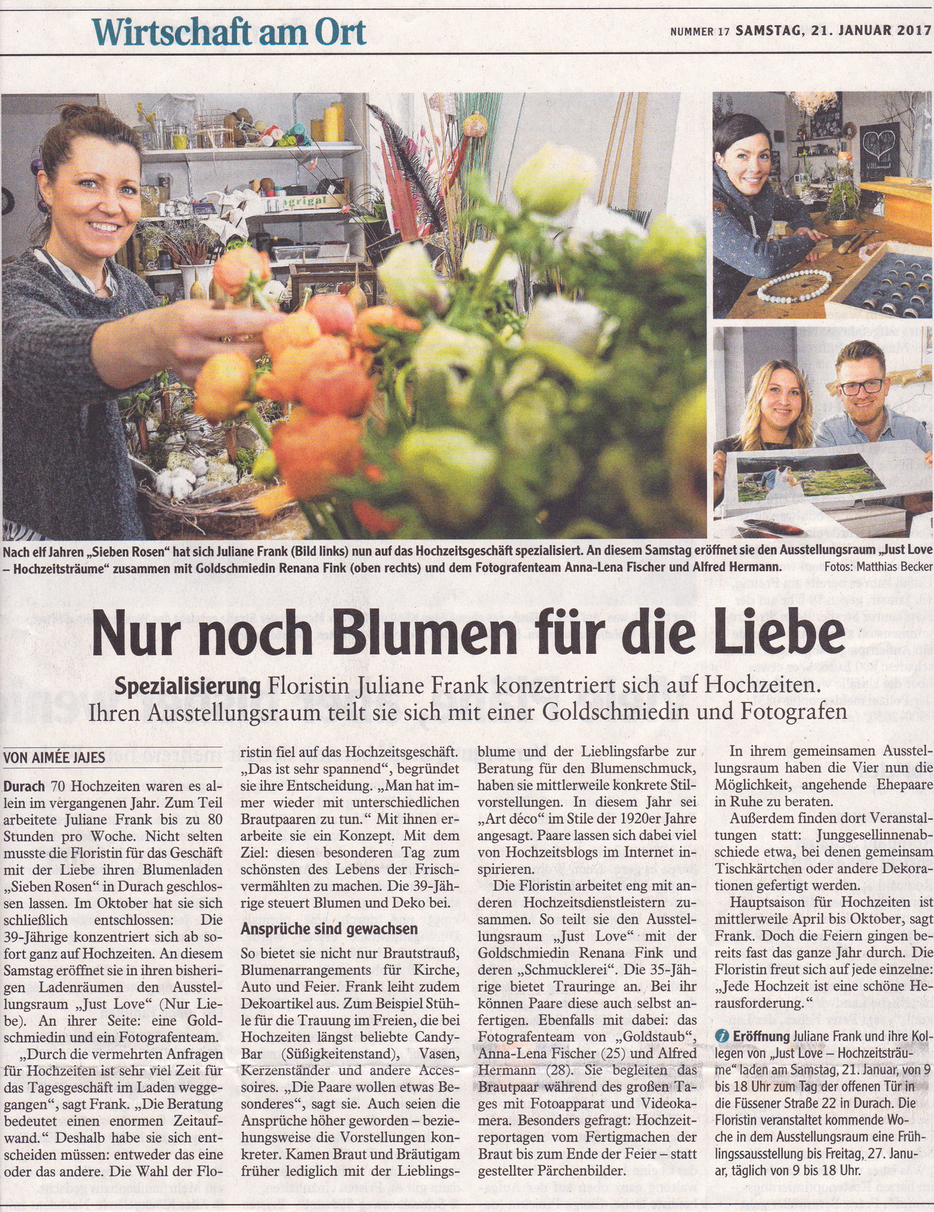 Mit freundlicher Genehmigung der  Allgäuer Zeitung .