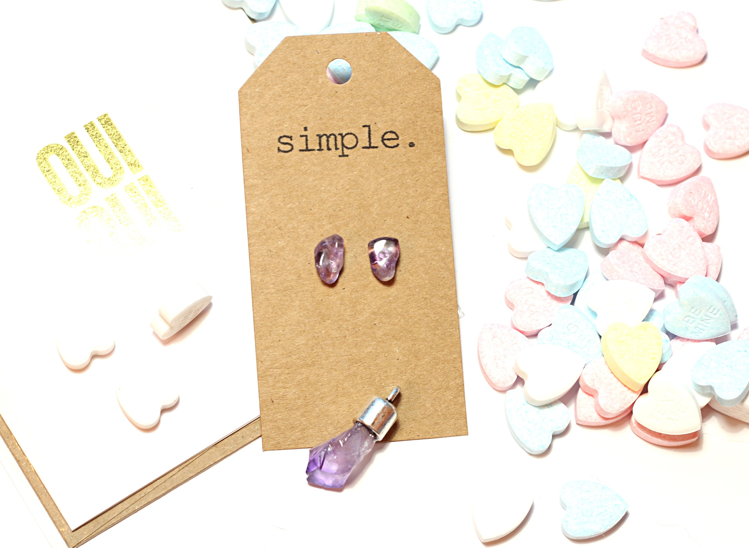 simple-studs-amethyst-trio
