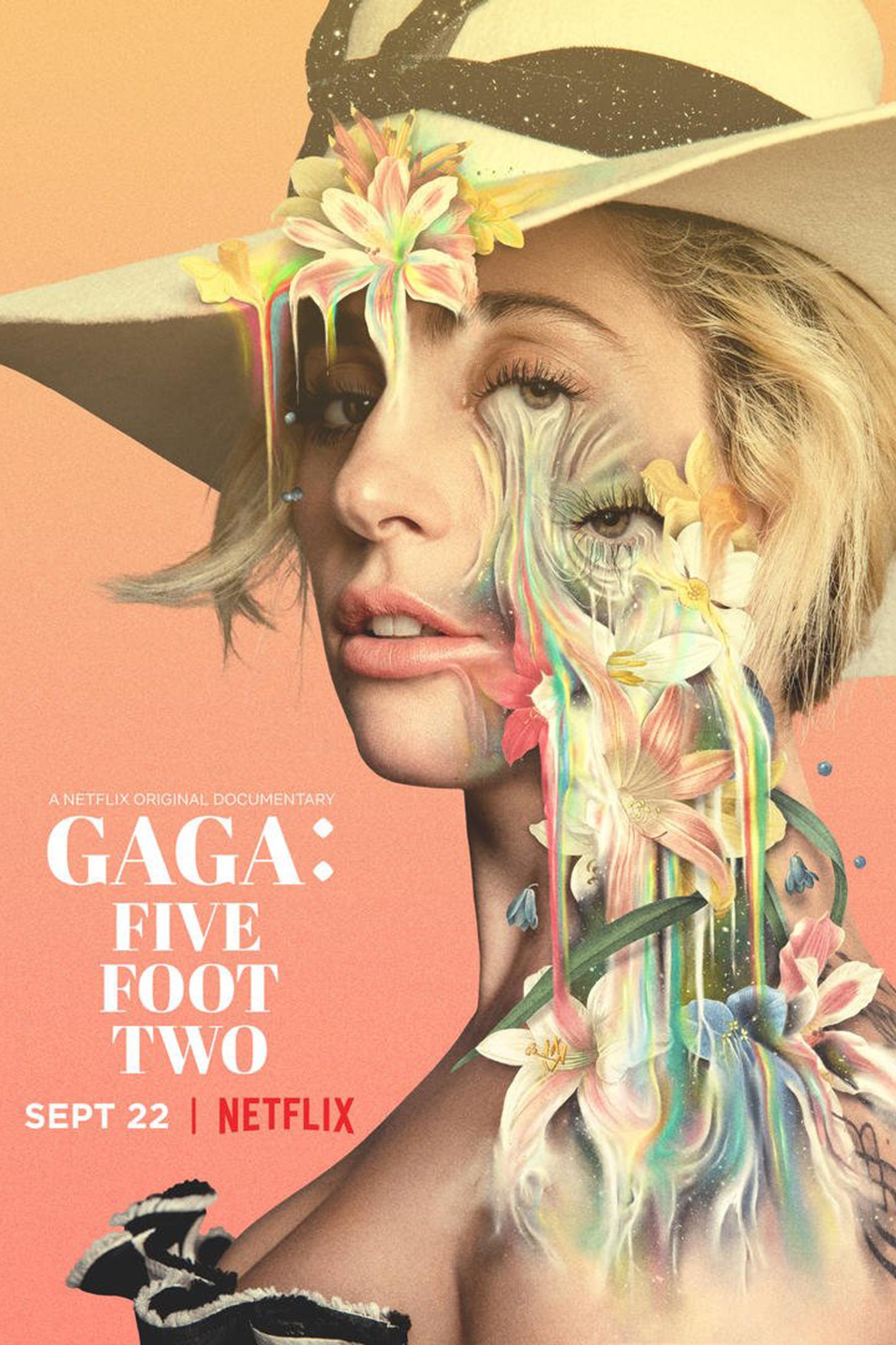 Gaga: Five Foot Two | Netflix & Wine by Swell Made Co.