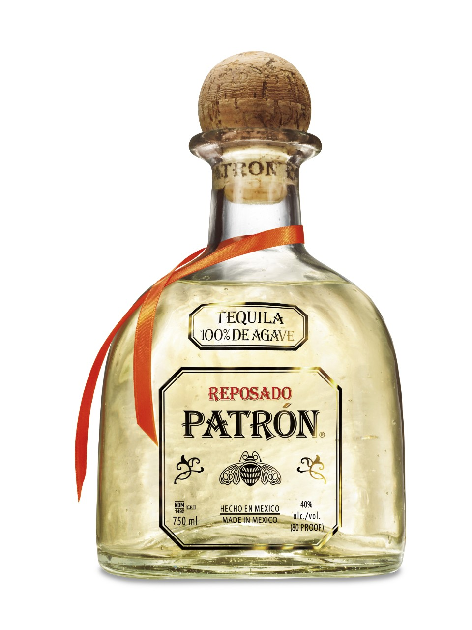 Patron Reposado Tequila | Netflix & Wine by Swell Made Co.