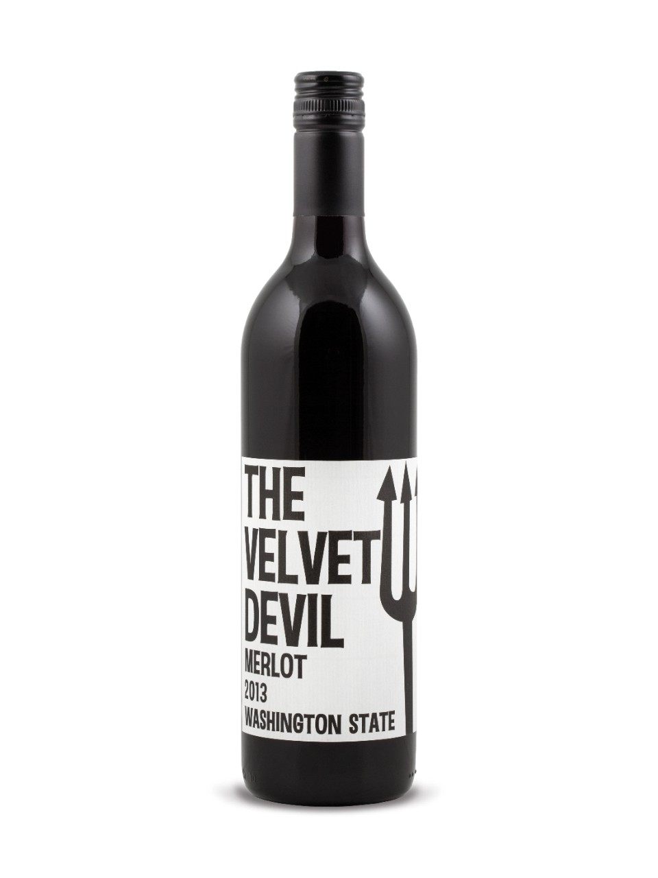 Pair The Velvet Devil Merlot with Stranger Things for some spooky BOO-zing.