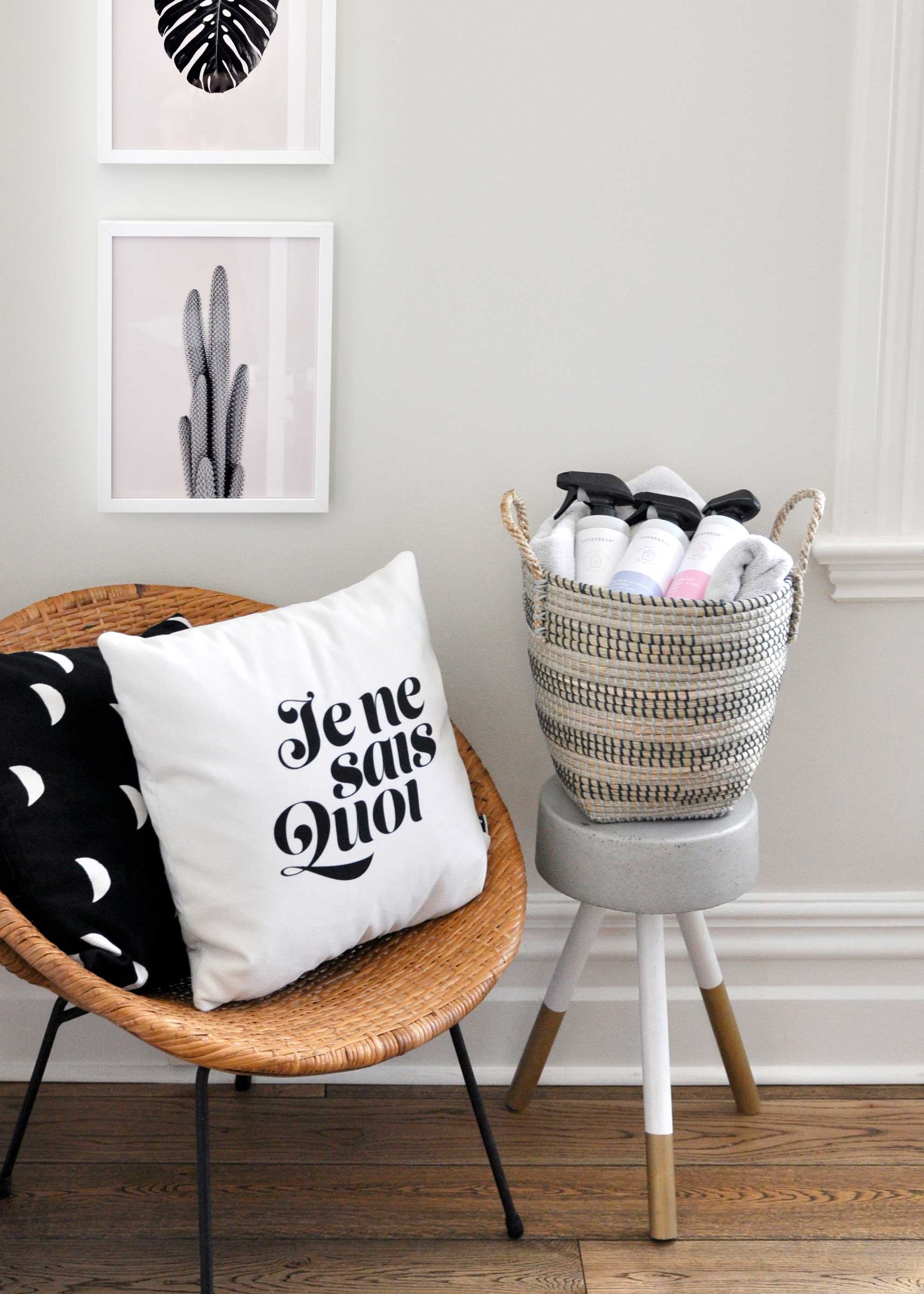 Swell Made Co. x Lovefresh | Freshen up Your Home for Spring GIVEAWAY.