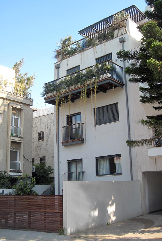 Dagan Residence Tel Aviv