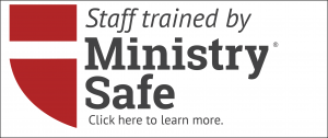 Staff Trained by Ministry Safe