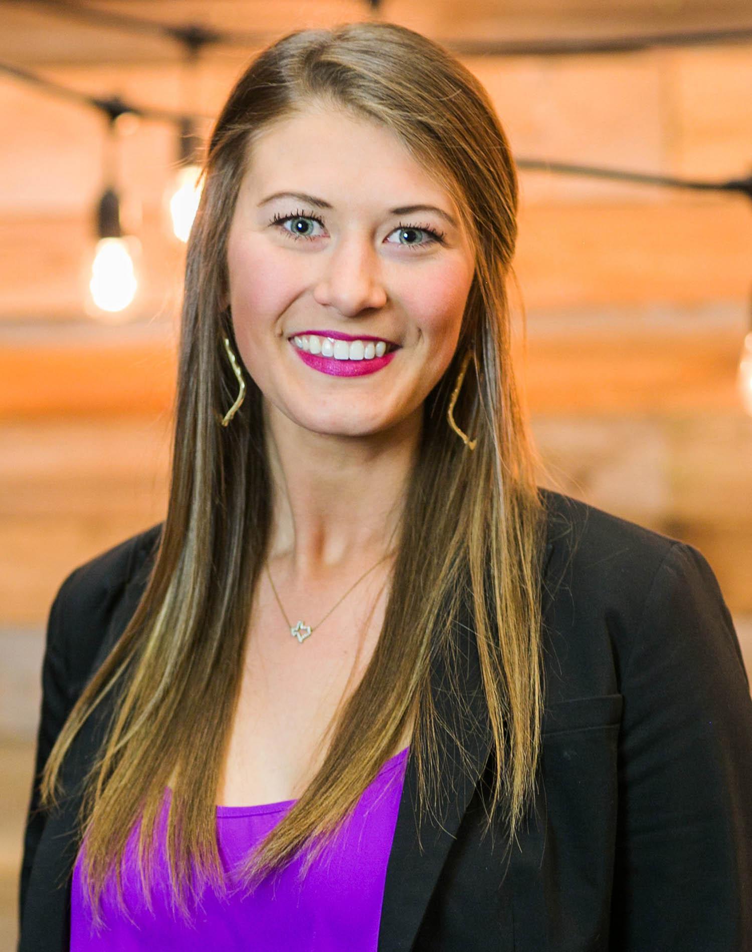 Hannah Walker   Coordinator of College & Young Adult Ministries    h  annah@mysumc.org   214-491-0585