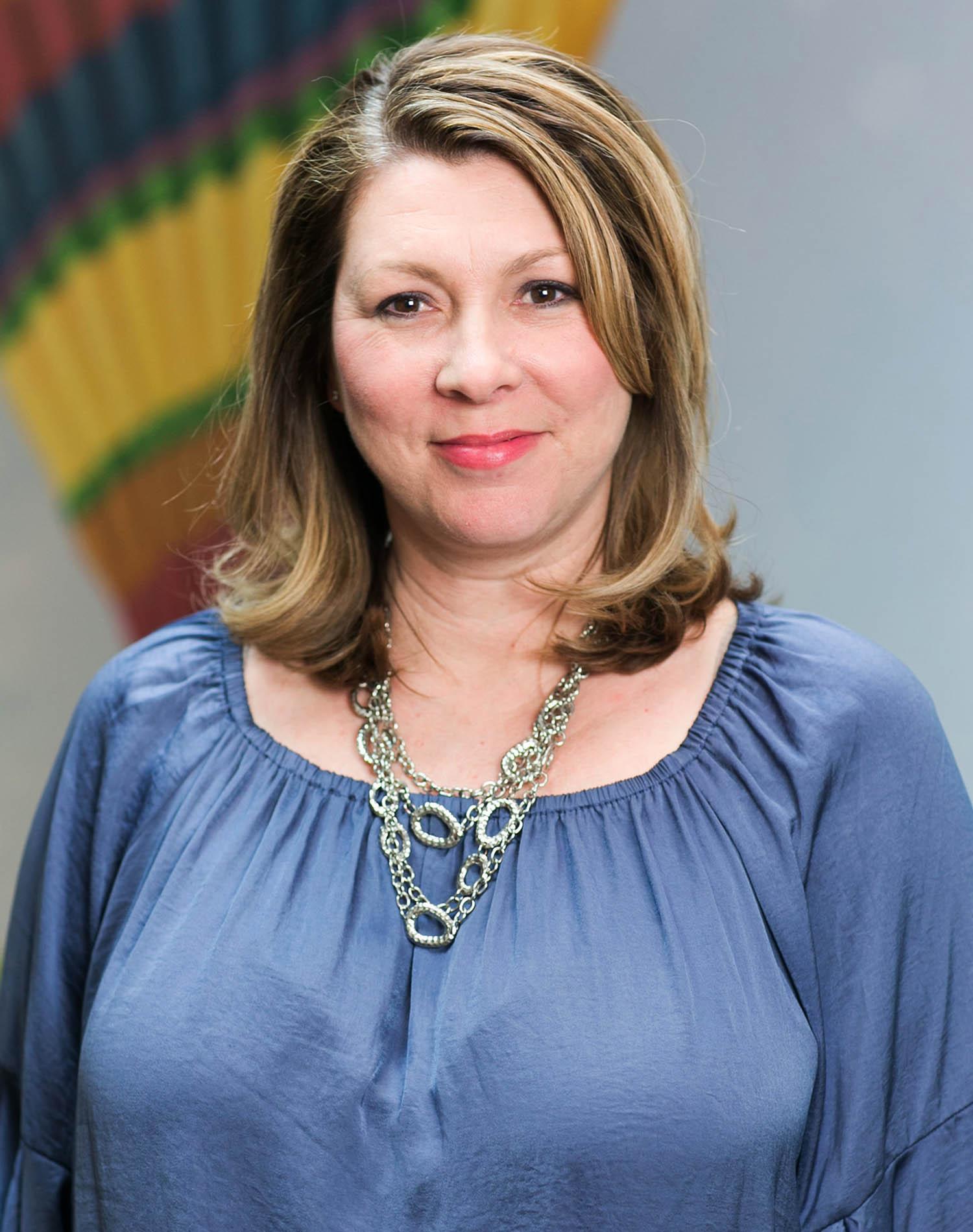 Stephanie Jordan