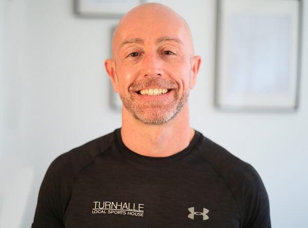 Patrick Taillandier   Personal- & Master Class Trainer