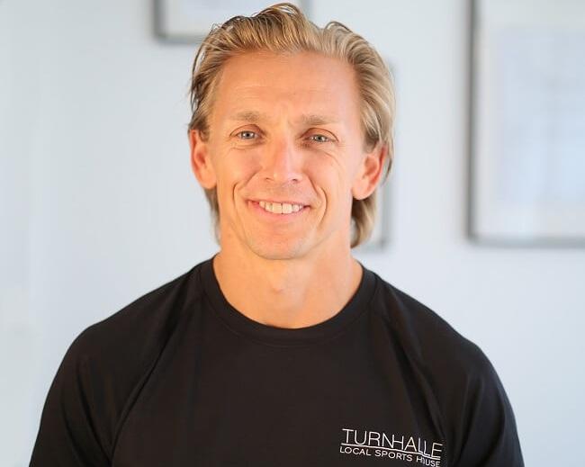 Adam Weiner   Inhaber/Personal Trainer