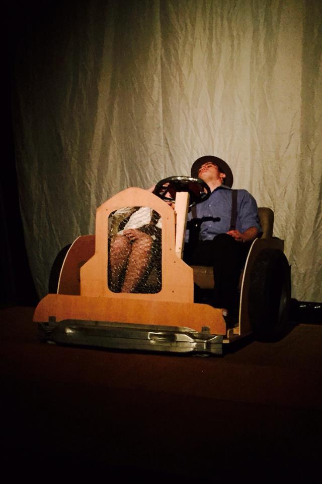 Bonnie & Clyde 13