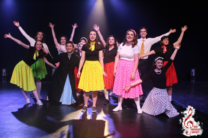 Massive congratulations to all of our incredible Freshers for their performances in the Freshers' Takeover Part 2 which took place in Astra Hall on the 11th of April! This amazing showcase of talent showed excerpts from Footloose, Sweeney Todd and Hairspray.  Safe to say the future of our wonderful society is in very safe hands!