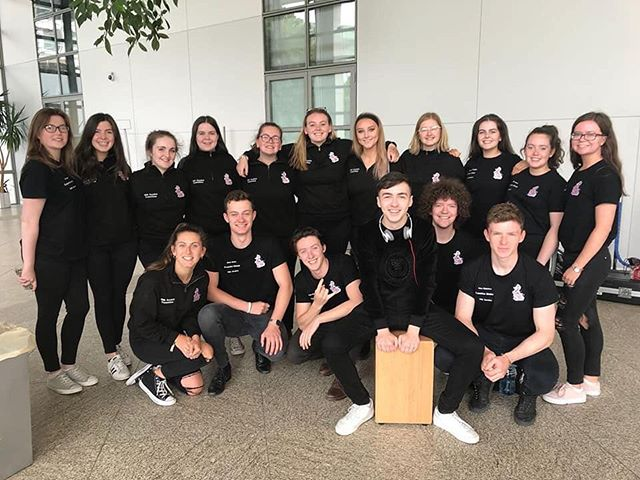 A reminder that applications for UCD Musical Society's 11th Session Committee are currently open!  If you're applying, please include in your application a little bit about yourself, why you're applying for that role and any ideas you have, large or small, for the future of the society.  For anyone applying for the position of Treasurer, Secretary, PRO or Production Manager please be aware that you may be asked to attend a short interview on Friday April 19th. If you are applying for Media Officer or VDA, you are encouraged to include a sample of some work.  Here is a list of all the positions currently on committee and their respective responsibilities. However if you feel there is a position that is missing or if you have suggestions for new roles please do not hesitate to apply with those in mind!  https://docs.google.com/document/d/1YRjLCZj5pViMv8r-cPgN2NVdtrfe69WsL8M8e4e95S0/edit?usp=sharing  Please email your application to musical.society@ucd.ie by Thursday 18th April at 6pm.  All of us here from the 10th Session cannot wait to see what's in store for the next year, and would strongly encourage you to apply if you're thinking about it! If you have any questions do not hesitate to get in touch with us❤️❤️