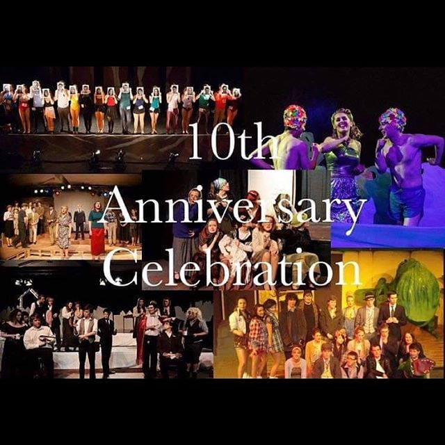 🚨SAVE THE DATE!🚨 The 10th Anniversary Celebration will be taking place on May 24th 2019. More details to follow, we love a big reveal here at the UCD Musical Society! 🎉