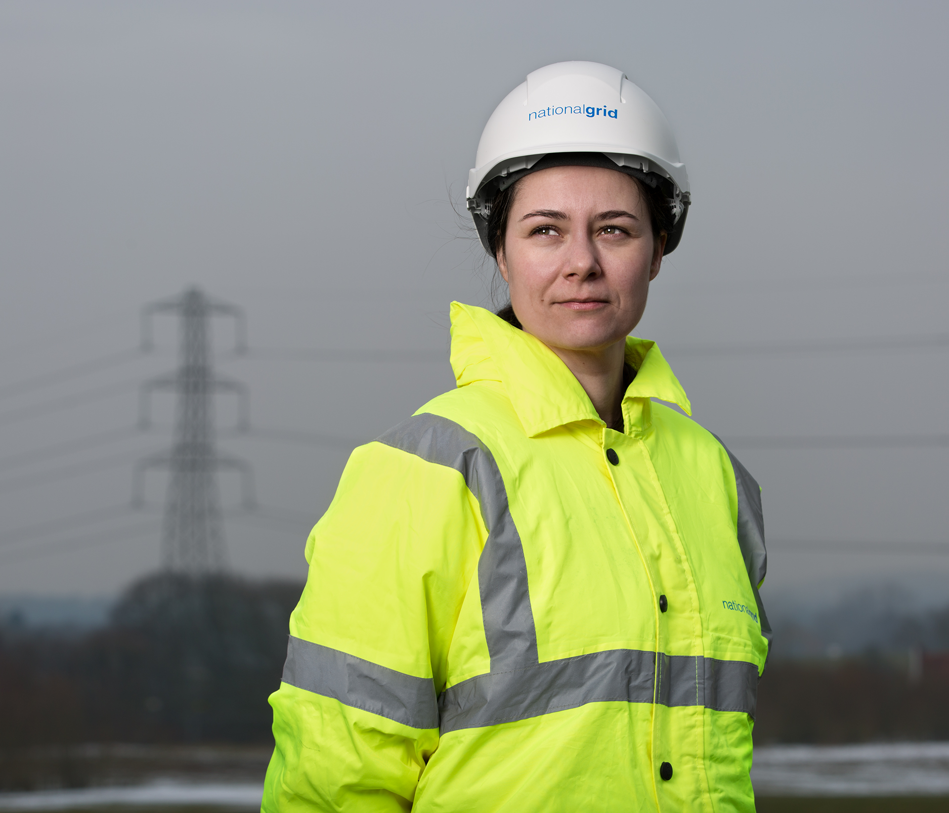 Oliwia Miłek-Richards / Electricity demand forecaster at National Grid.